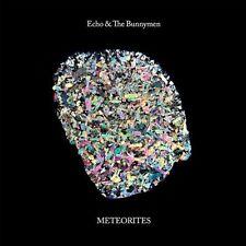 ECHO & THE BUNNYMEN CD - METEORITES (2014) - NEW UNOPENED