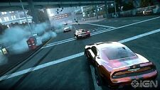 Ridge Racer Unbounded (Sony PlayStation 3, 2012) Tested