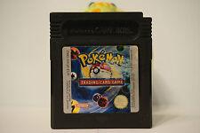 Pokemon Trading Card Game Game Boy, gameboy color Nintendo EUR (saves)  DC2292