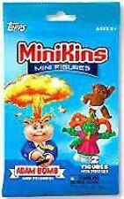 Garbage Pail Kids Minikins Complete Master Set 1 Black Russell Muscle