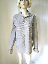 Ted Baker Collared No Striped Casual Shirts & Tops for Men