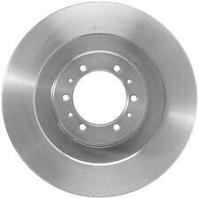 Disc Brake Rotor-Rear Disc Front Bendix fits 00-02 Mitsubishi Montero Sport
