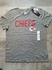 Kansas City Chiefs Women's NFL Team Apparel Shirt M/M