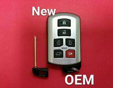 New OEM Toyota Sienna Keyless Remote Smart Key Fob HYQ14ADR