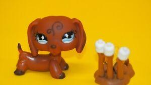 Authentic Littlest Pet Shop  Hasbro Original   LPS  640