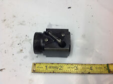 Greenlee 30221 50302213 Ball Nut, square for 1904 Ratchet Knockout Driver Used