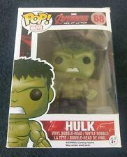 Funko POP Vinyl Figure Marvel Avengers 2 Hulk