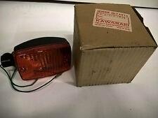 Freccia Indicatore Anteriore DX o SX Kawasaki Z 1300  1980/81 art 230401035