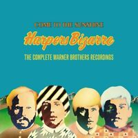 Harpers Bizarre - Come To The Sunshine - The Complete Warner Brothers  (NEW 4CD)