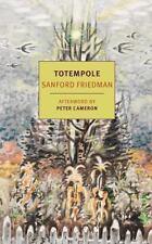 Totempole (NYRB Classics)-ExLibrary