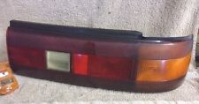 1988-90 TOYOTA COROLLA SR-5 TAIL LIGHT,R.H.