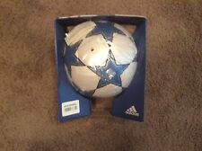 New Adidas Finale 2005 New in Box Made in Thailand Fifa Approved JFA