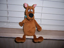 "Scooby Doo 7"" Plush Toy Shelf Sitter"