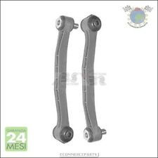 Kit Tiranti barra stabilizzatrice Dx+Sx Abs SSANGYONG RODIUS