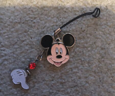 Mickey Mouse Phone Charm