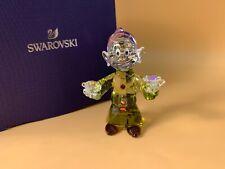 Swarovski Figur 5428558 Disney Zwerg Seppel / Schneewittchen 6,5 cm. Neuware