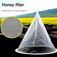 Beekeeping Honey Strainer Filter Net Honey Strainer HoneyTools Honey Bucket US