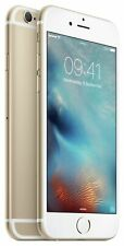 Sim Free Apple iPhone 6s 4.7 Inch 128GB 8MP 3G Mobile Phone - Gold.