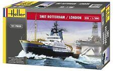 Altri modellini statici navi Heller in plastica