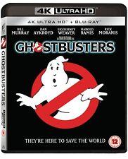 Ghostbusters (4K Ultra HD + Blu-ray) [UHD]