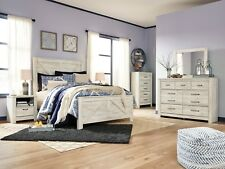 Ashley Furniture Bellaby 6 Piece Queen Bedroom Set