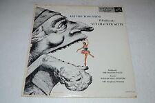Arturo Toscanini~Tchaikovsky: Nutcracker Suite~RCA Victor LM-1986~Waldteufel