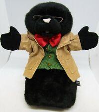 Mole Hand Puppet The Puppet Company Ltd
