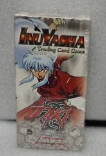 Inuyasha Inu Yasha Jaki Booster Box