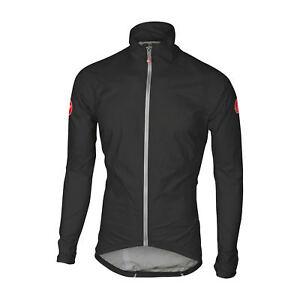 Castelli Men's Emergency Rain Jacket - 2021