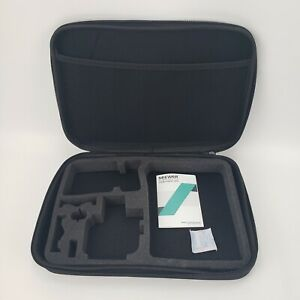 NEW Neewer 12 x 8 Camera Carrying Case Water Resistant Black