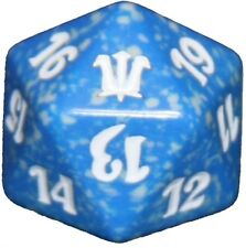 MTG INNISTRAD 20 SIDED SPINDOWN LIFE COUNTER BLUE