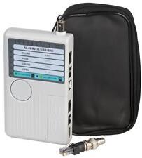 Cable Tester Rj45 Rj11 Bnc USB - 72-2965