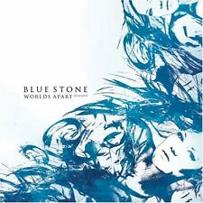Blue Stone - Worlds Apart Remixed [New CD]
