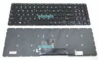 New Toshiba Satellite L55-B5267 L55-B5276 L55-B5288 Keyboard US Backlit