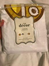 New Rue Decor Emoji Coffee Pair Of Standard Pillowcases Microfiber Great Gift