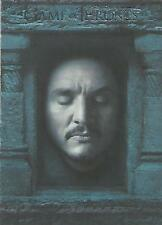 """Game of Thrones Season 6: HF11 """"Oberyn Martell"""" Hall of Faces Chase Card"""