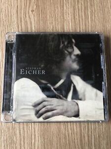 CD STEPHAN EICHER ELDORADO RARE
