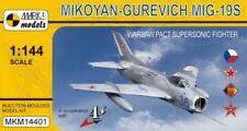 Mark I Models 1/144 Mikoyan MiG-19S Farmer C 'Warsaw Pact' # 14401