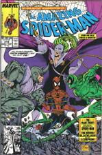 the Amazing Spider-Man Comic Book #319 Marvel Comics 1989 VERY FINE/NEAR MINT