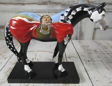 WESTLAND The Trail of Painted Ponies Lakota Crazy Horse #12264 Horse Statue
