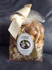 Yankee Candle Paperwhites 10 Oz Potpourri - Very Rare - Brand New In Bag