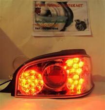 Fari posteriori tuning a LED Citroen per citroen Saxo Cromati 96->03 nuovi