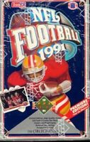 1991 Upper Deck Football Complete Your Set Pick 25 Cards From List