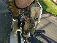 Rear Brake Master Cylinder to suit Yamaha WR400F WR WRF 400 1999 99