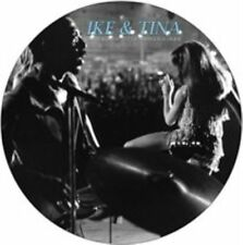 On the Road [LP/DVD] by Ike & Tina Turner/Ike Turner/Tina Turner (Vinyl, Oct-2013, 2 Discs, Wienerworld)