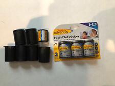 10 Rolls Kodak Advantix 200 & 400 25 Expired Film 2004/2007
