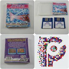 Jinks un gioco Rainbow arts per il computer Commodore AMIGA Testato & Lavoro