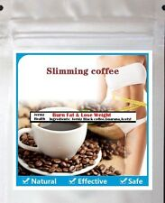 STRONG FAT BURNER/BURNING COFFEE WEIGHT LOSS&SLIMMING-TOX-FAST SLIM  DIET DRINK