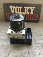 VW MK4 R32 ABS PUMP GOLF 1JO 614 517 OEM