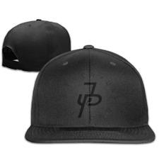 jake Paul Plain Baseball Cap Hat Adjustable Various Color Available